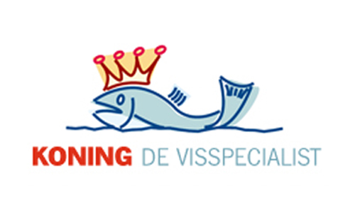 Koning de Visspecialist