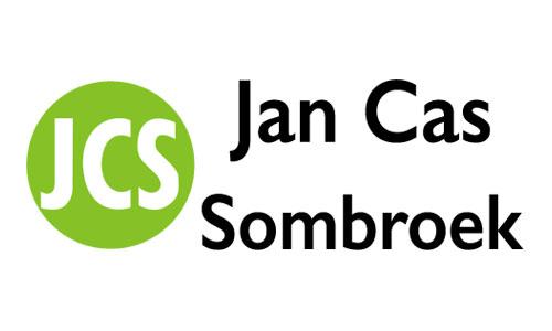 Jan Cas Sombroek